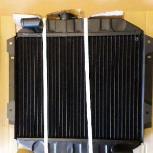 Ford cortina radiator